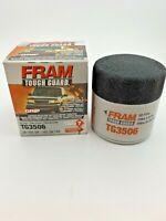 FRAM TG3506 Engine Oil Filter Tough Guard