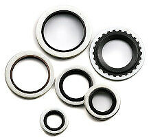 NEW OIL SEAL 401618N SUIT Mitsubishi Starion 1982-87 :Diff Side /Left & Right