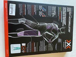 X-bionic Damen Pants Gr. L/XL