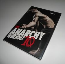 The Anarchy Workout 10 Men's Health Andy Speer (DVD NEW) Fitness Exercise Ten