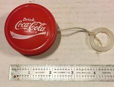 Vintage Coca-Cola Yo-Yo Circa 1960s Great Condition Ultra Rare