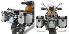 GIVI PANNIER HOLDER MONOKEY CAM-SIDE CASES BAGS BMW R 1200 GS 2004-2012 PL684CAM