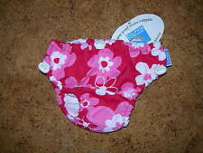 maillot de bain anti-fuite,couche anti-fuite-bébé nageur-fille DOLPHIN-7/9kgs