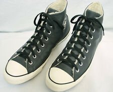 Converse All Star Chuck Taylor Men's Hightop Leather Shearling 149725C  Size 13