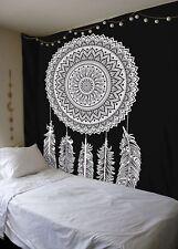 Indian Handmade Fancy Mandala Tapestries Bedroom Decor Wall Hanging  Cotton