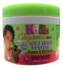 Kids Organics Soft Hold Styling Pomade (4oz)