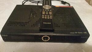 Humax IHD Fox C Kabel Reciever (oder änlicher) mit HDMI & FB