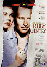 RUBY GENTRY (1952) Charlton Heston, Jennifer Jones DVD *NEW