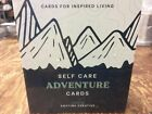 Anytime Creative Self Care Adventure Cards