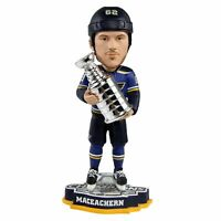 MacKenzie MacEachern St. Louis Blues 2019 Stanley Cup Champions Bobblehead NHL