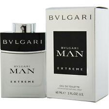 Bvlgari Man Extreme by Bvlgari EDT Spray 2 oz