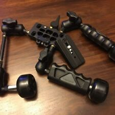 Cinevate Trawly Dolly & Shoulder Rig Excellent Condition
