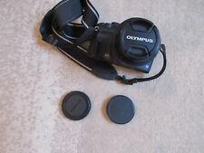 Olympus E-420 se Kit Fotocamera Reflex Digitale - 17.5-45mm, 1:3. 5-5.6 OTTIMO!