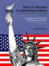Cómo hacerse ciudadano de los Estados Unidos / Ho