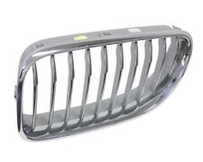 Grille (Chrome) Genuine For BMW 51137212851
