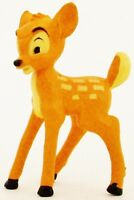 BAMBI Walt DISNEY Movie DEER Forest Cartoon Animal PVC Playset Figure FIGURINE!