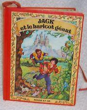 Jack et le haricot geant - French Language