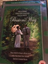 Passion's Way DVD The Box Office Collection