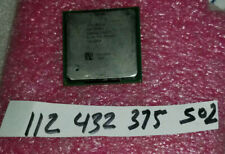 INTEL PENTIUM 4 SOCKET 478PIN 2.80/1M/533    SL7PK  RK80546PE0721M