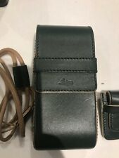 LEICA Leather Case for Leica D-LUX (1st Version) Green Leather