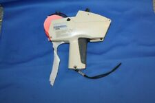 Monarch Marking 1175 3-Line Price Tag Gun Label Marker Systems Pitney Bowes