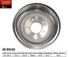 Brake Drum-Standard Rear Best Brake GP80106