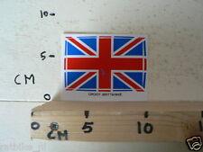 STICKER,DECAL GROOT-BRITTANIE UK ENGLAND VLAG FLAG