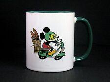 Mickey Mouse Mug - Croissant De Triomphe - Paul Rudish - Disney Mug