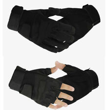 Outdoor Sports Camping Military Tactical Airsoft Hunting Paintball Army Gloves