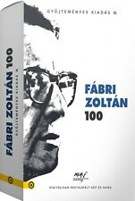ZOLTÁN FÁBRI'S COLLECTED WORKS 3  - HUNGARIAN DVD 6 IN 1 (1971-1980)
