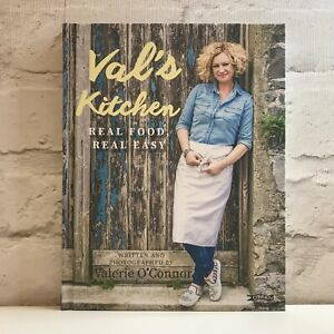 Vals Kitchen Real Food, Real Easy (New)