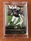 50 Hottest 2012 Upper Deck All-Time Greats Sports Edition Cards Tracker 18