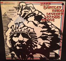 Sale! Keef Hartley Band {72nd Brave} LP XDES18065 Record 1972 Promo Copy