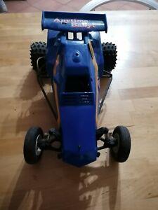 Tamiya Hornet - buggy 2wd