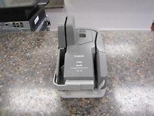 Canon Cr-50 ImageFormula M111101 Check Scanner / Check Reader - #2