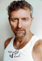 Steffen Laube -- original handsigniertes Großfoto -- signed Autogramm in Person