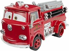 Cars 3 coche Deluxe red (mattel Fjj00)