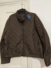 New Men's Hackett London Lydden Blouson Jacket Size XXL