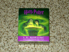 Harry Potter and the Half Blood Prince Unabridged 17-Disc CD Audiobook Jim Dale