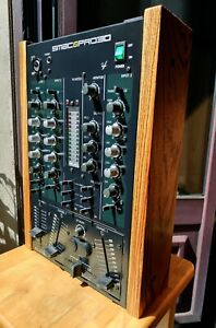 ECLER SMAC PRO 30 MIXER IN PERFECT CONDITION UPGRADED!!!