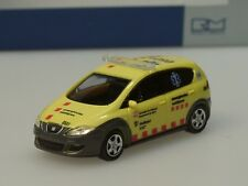 Rietze Seat Altea CAT SALUT Krankenwagen Spanien - 51340 - 1/87