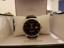 NEW!  Tissot Men's Swiss Automatic Chronometer COSC Watch T086.408.16.051.00