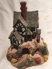 Wenlock Rise Lilliput Lane House Collector's Club Exclusive