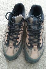 New Balance WW962BG Brown Walking Shoe SIZE 9 B Women's EUC