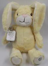 Hallmark Peek-a-Boo Bunny Talking and Moving Stuffed Animal