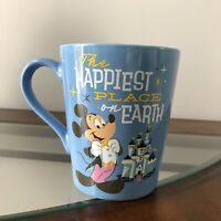 "Funko Disney Disneyland 65th Anniversary ""Happiest Place On Earth"" 13oz Mug"