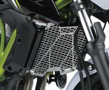 Kawasaki Radiator Cover Z650 and Ninja 650