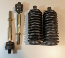 4p Steering Rack End Boot -suits Nissan Navara D40 D23 THAILAND/SPAIN TRADE SPEC