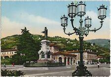 BRESCIA - MONUMENTO AD ARNALDO DA BRESCIA 1958