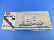 IMAI B-310  3 MASTED BARK GORCH FOCK, 1/350, MIB!